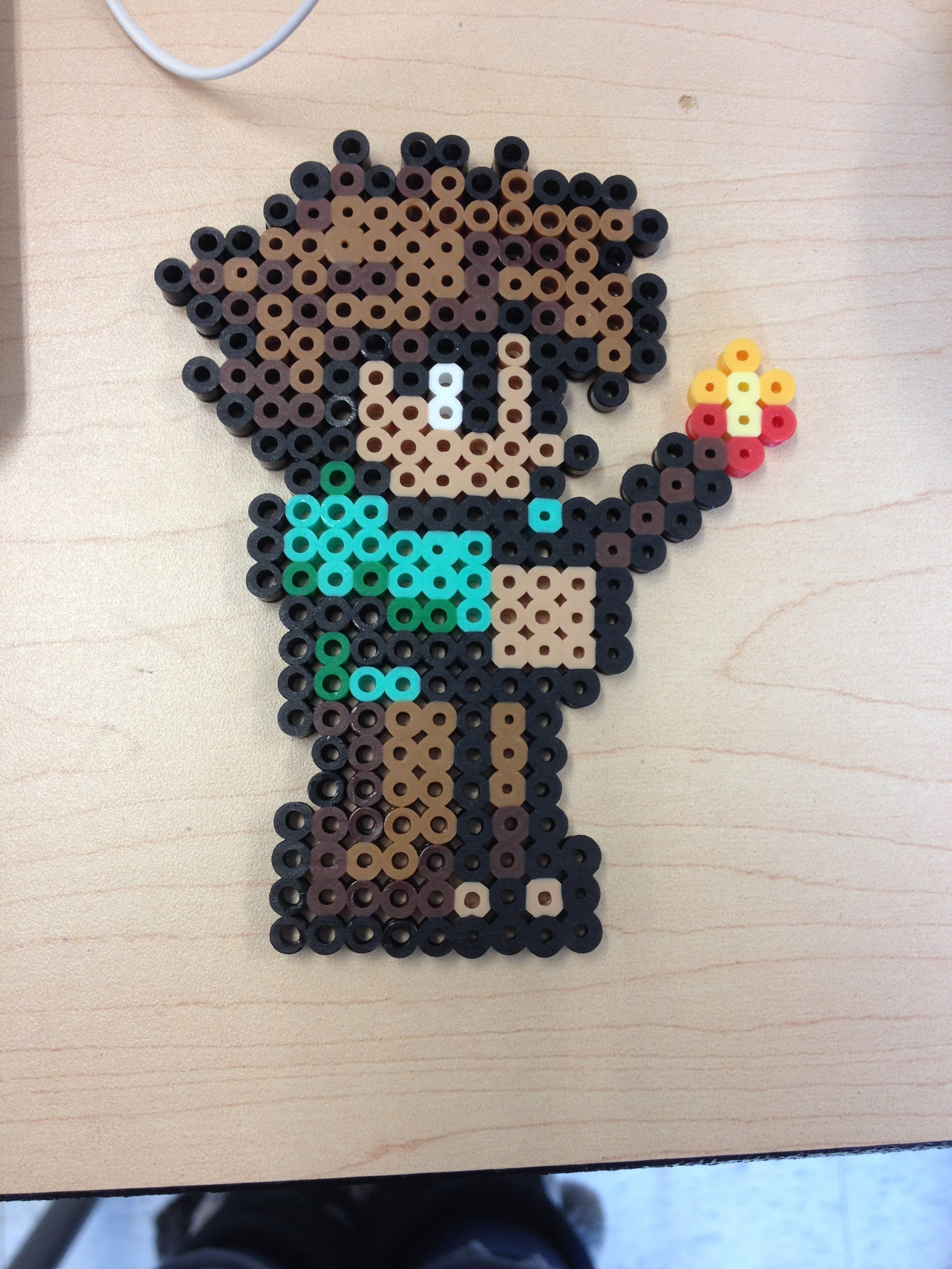 how to get the cross necklace in terraria