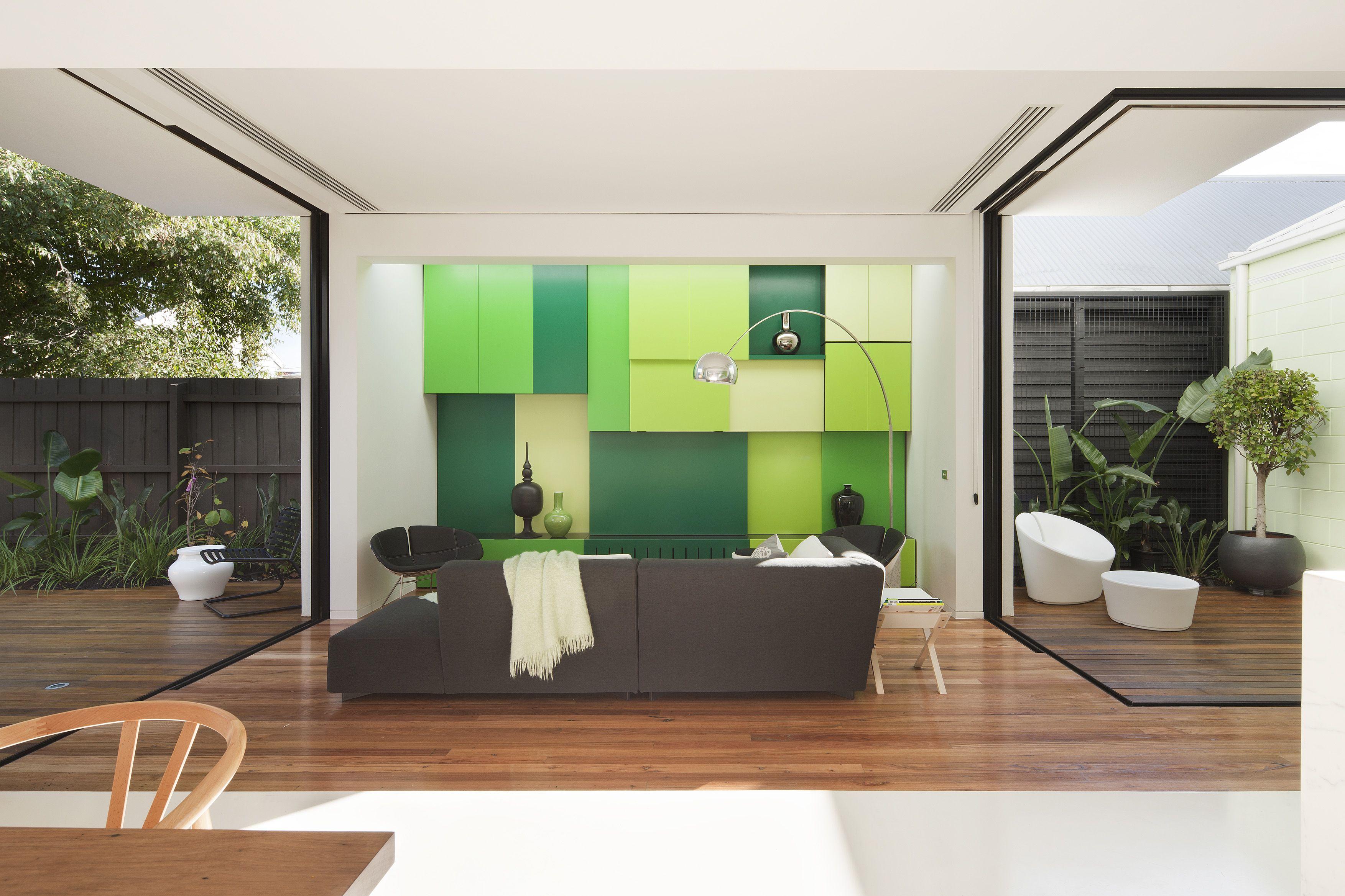 Mid-Century Modernist interior design ideas | Haus Innenräume ...