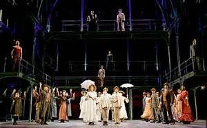 """http://triangleartsandentertainment.org/wp-content/uploads/2015/12/ragtime.jpg - RAGTIME returns to Raleigh -  NATIONAL TOUR TO MAKE ITS RETURN TO RALEIGH AT DUKE ENERGY CENTER FOR THE PERFORMING ARTS JANUARY 12-17, 2016 At the dawn of a new century, everything is changing…and anything is possible. RAGTIME returns to the road in an all-new touring production that Bloomberg News hails as """"explosive, thri... - http://triangleartsandentertainment.org/event/ragtime-returns-"""