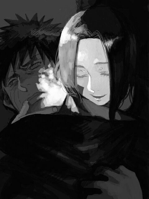 Rin and Obito   Anime naruto, Naruto, Boruto