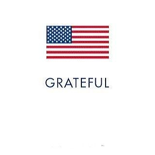 112fee20c20 GRATEFUL. American Flag