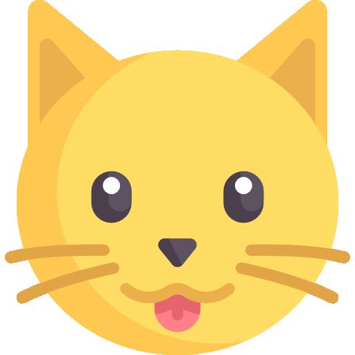 Cat Free Vector Icons Designed By Freepik Free Icons Vector Icon Design Cat Icon