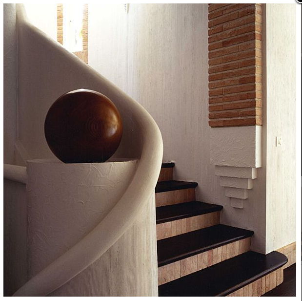 I Love The Mix Of Materials And Forms · Stair RisersStair ...