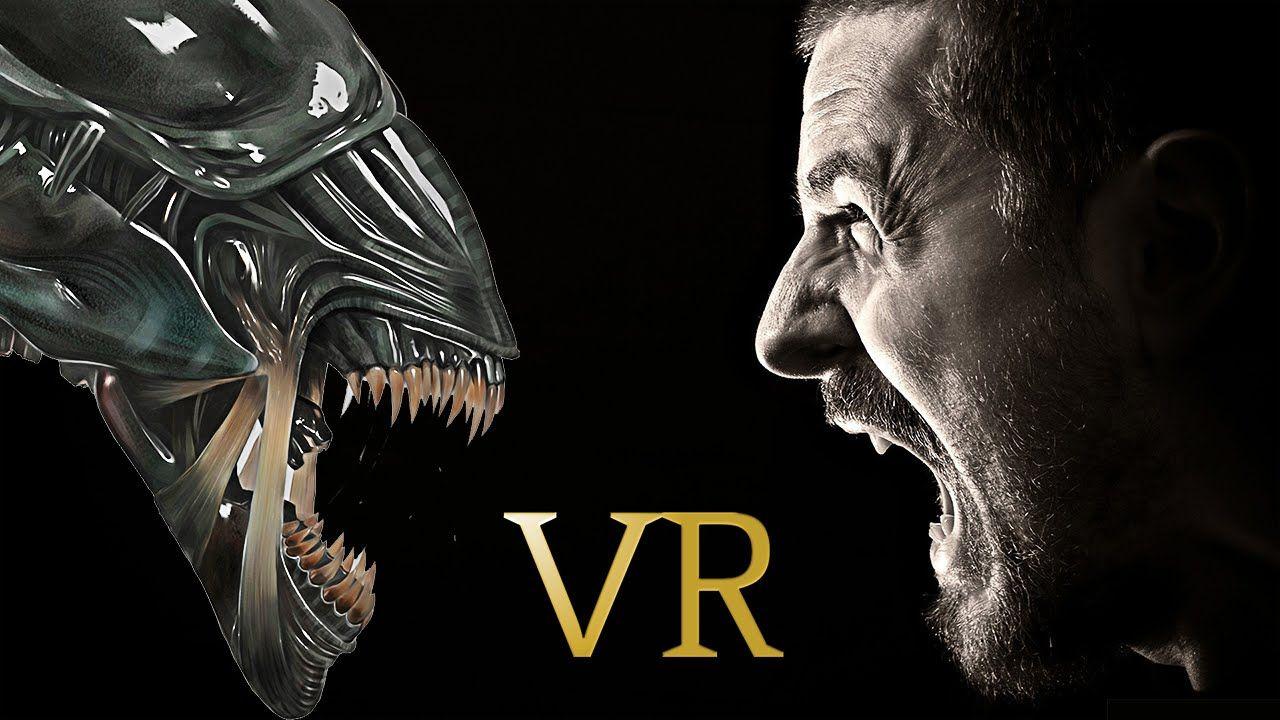 ALIENS VR !! Best Oculus Rift Games 2016 Best VR Games