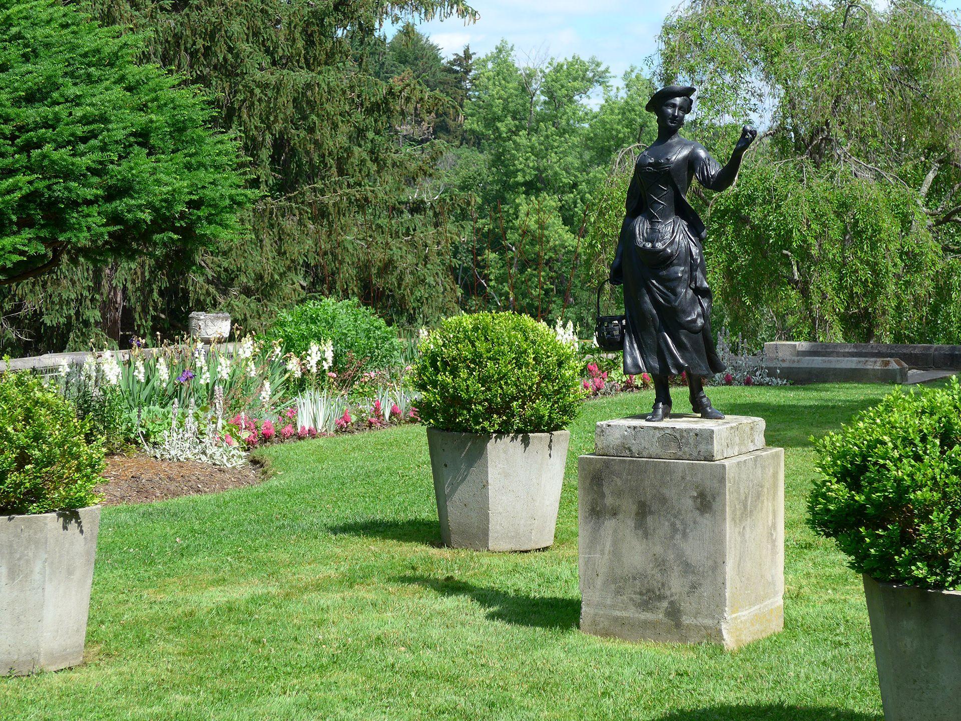 Cranbrook House & Gardens | Cranbrook | Michigan | Pinterest