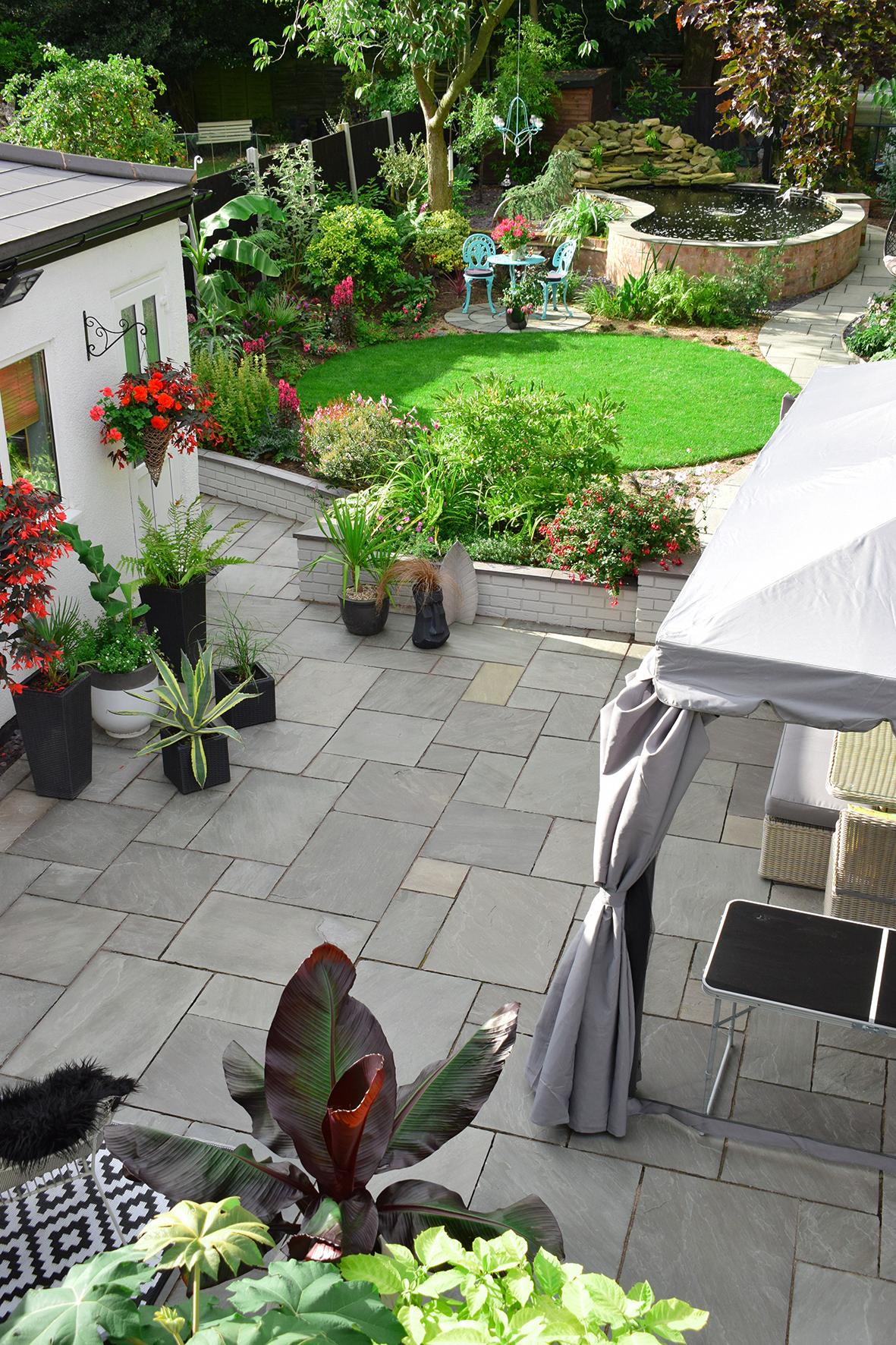 Landscape Gardening Nottingham Drawing For Landscape Gardening Garden Design Layout Garden Makeover Modern Garden Design