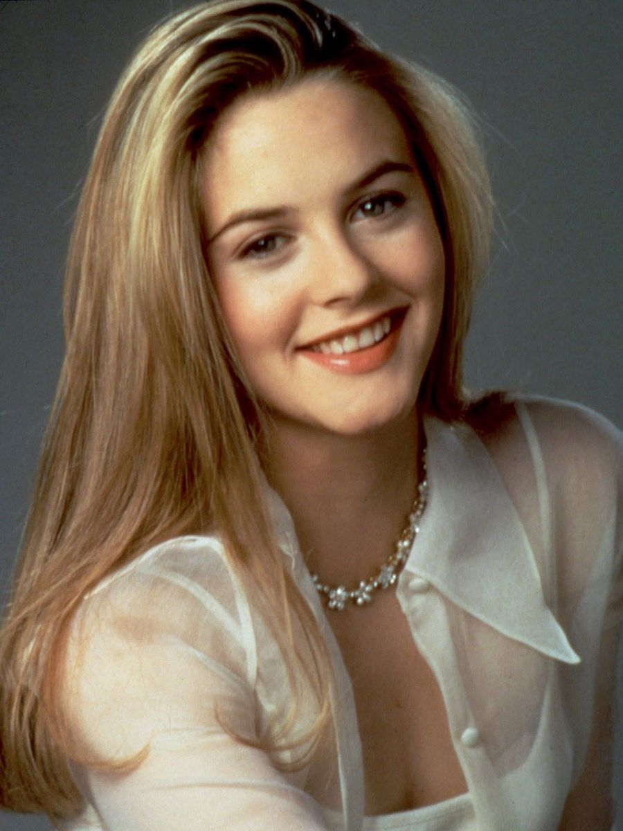 2019 Alicia Silverstone naked (72 photo), Pussy, Cleavage, Feet, underwear 2020