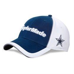 12.99 TaylorMade Golf NFL Hat 2012 Dallas Cowboys  c9ce908e9b2