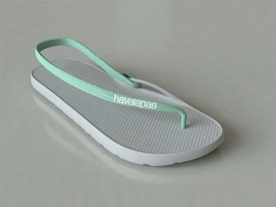 563a348ee Havaianas  Music Collection  Concept