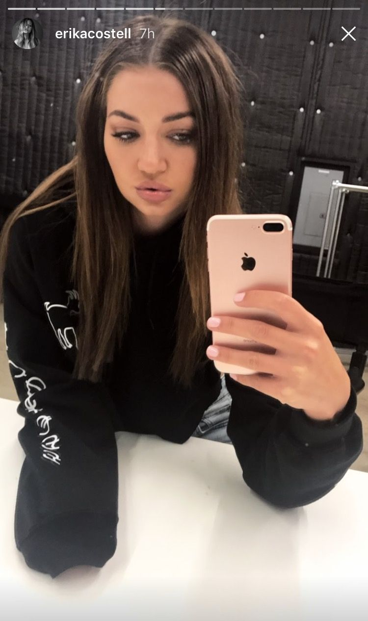 Snapchat Erica Candice nude photos 2019