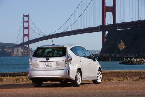 The New Toyota Prius V At Toyota Of N Charlotte   Eco Friendly And  Fuel Efficient! Http://www.merchantcircle.com/blogs/Toyota.of.North.