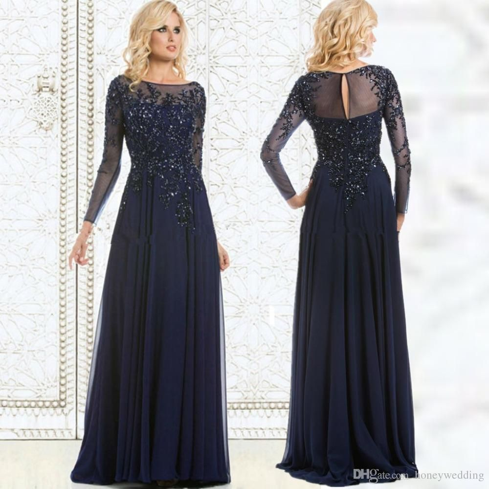 2019 Long Dresses to Wear to A Wedding - Best Dresses for Wedding ...