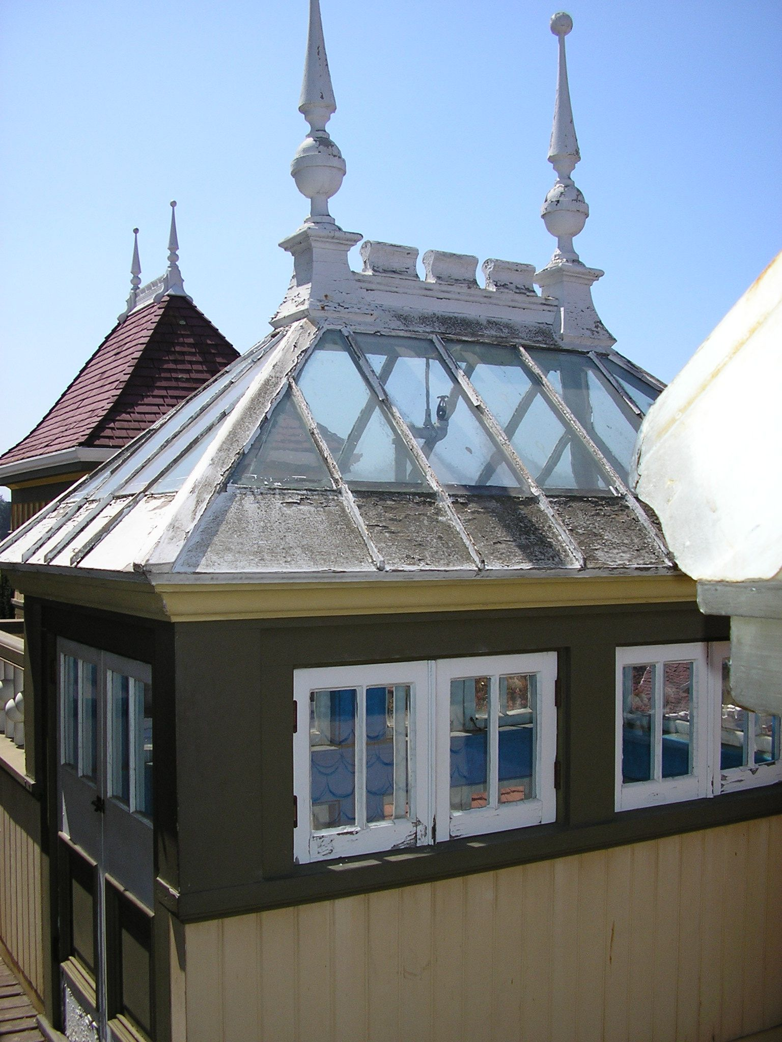 winchester mystery house attractions in silicon valley