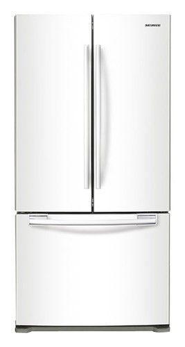 Samsung 175 Cu Ft Counter Depth French Door Refrigerator