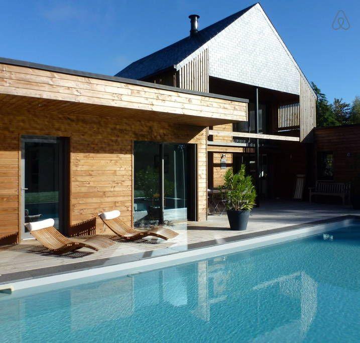 Regardez Ce Logement Incroyable Sur Airbnb Chambres D Hotes B B Pour 4 A Plouharnel Chambre D Hote A Louer Chambre