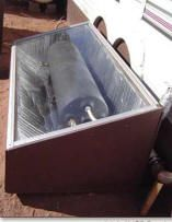 Solar Water Heating Projects And Plans Solar Water Heater Diy