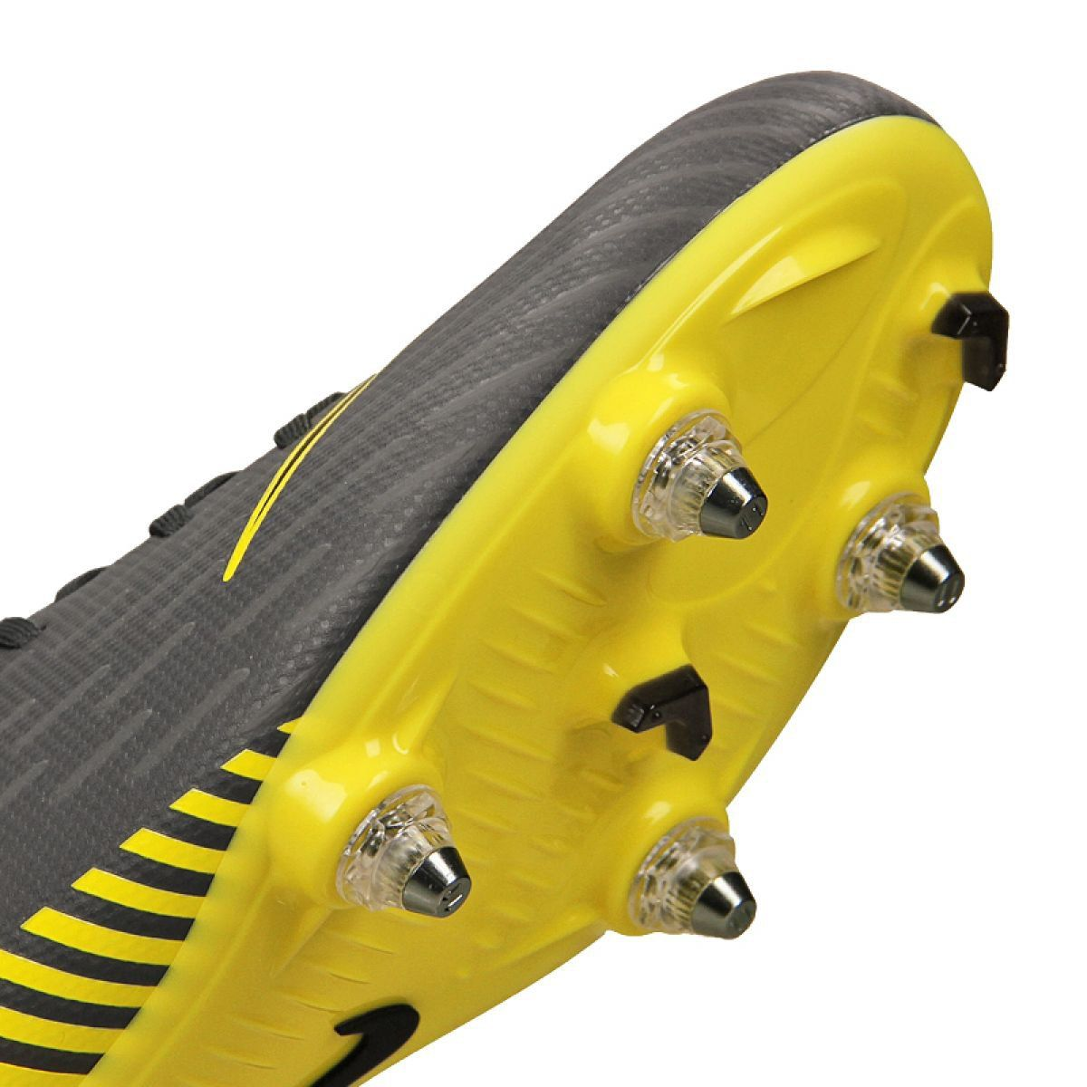 Buty Pilkarskie Nike Mercurial Vapor 12 Academy Sg Pro Fg M Ah7376 070 Czarne Wielokolorowe Football Shoes Black Shoes Sport Shoes