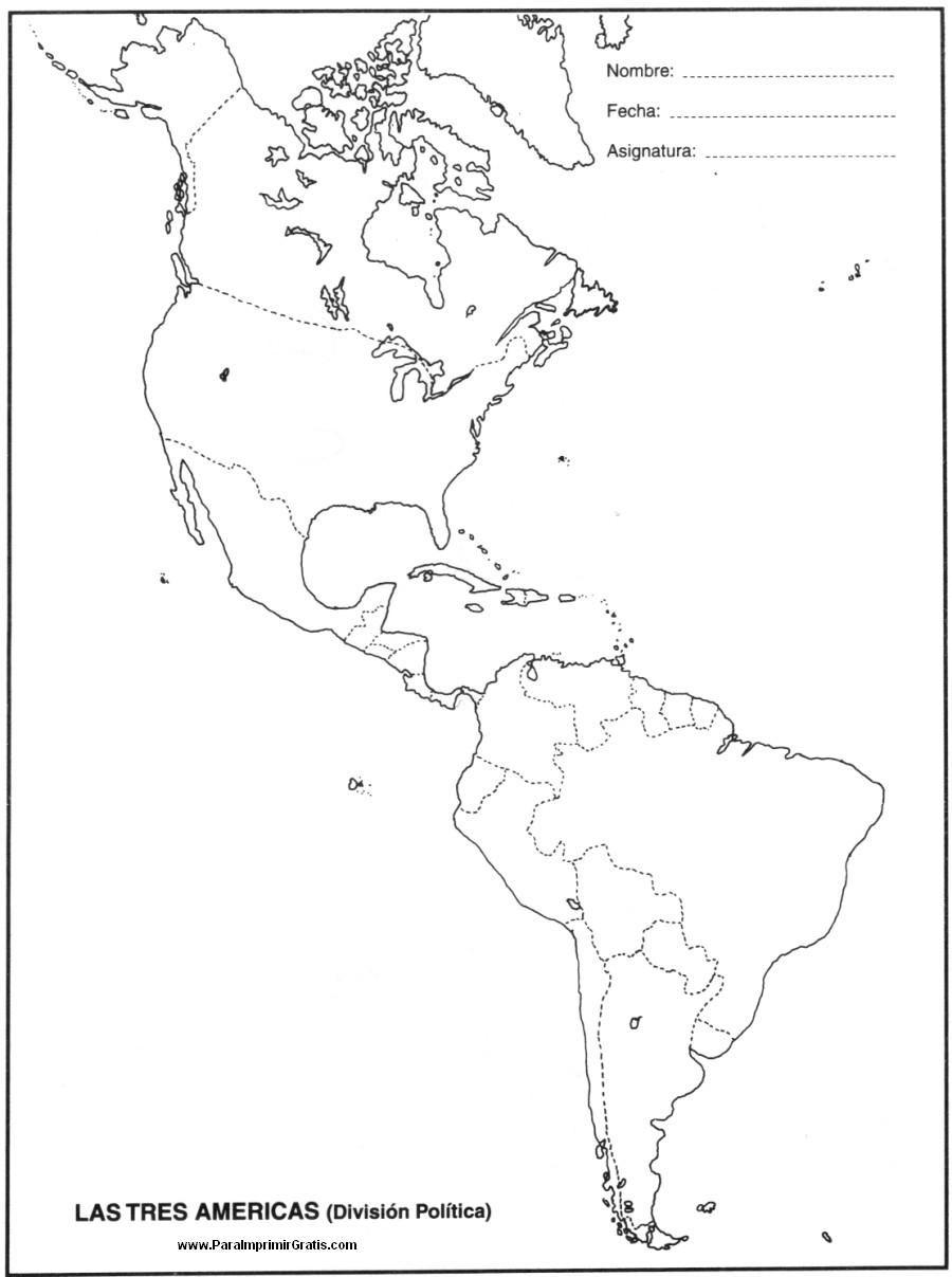 Mapa America Del Sur Google Search Mapa De America Latina