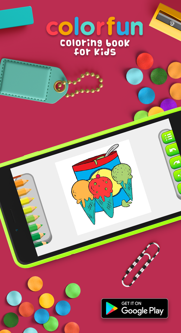 54+ Coloring Book App For Toddlers Free