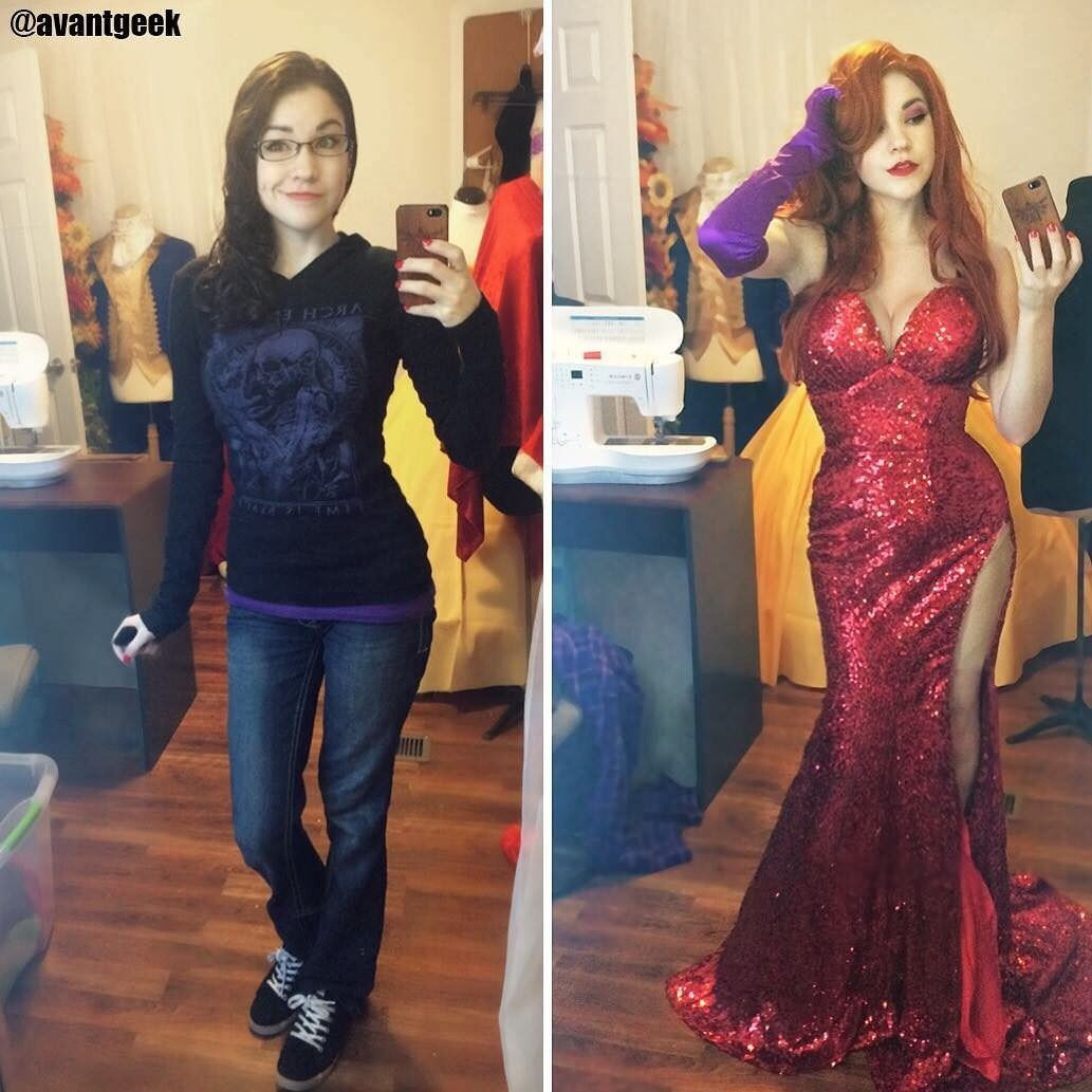 Lea Michele,Susan Blackwell Adult nude Jona Xiao,Debi Sue Voorhees