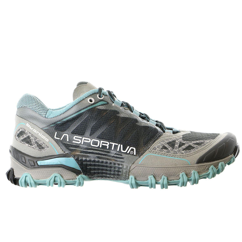 2a610434d3680 La Sportiva Bushido Trail Running Sneaker Shoe - Womens