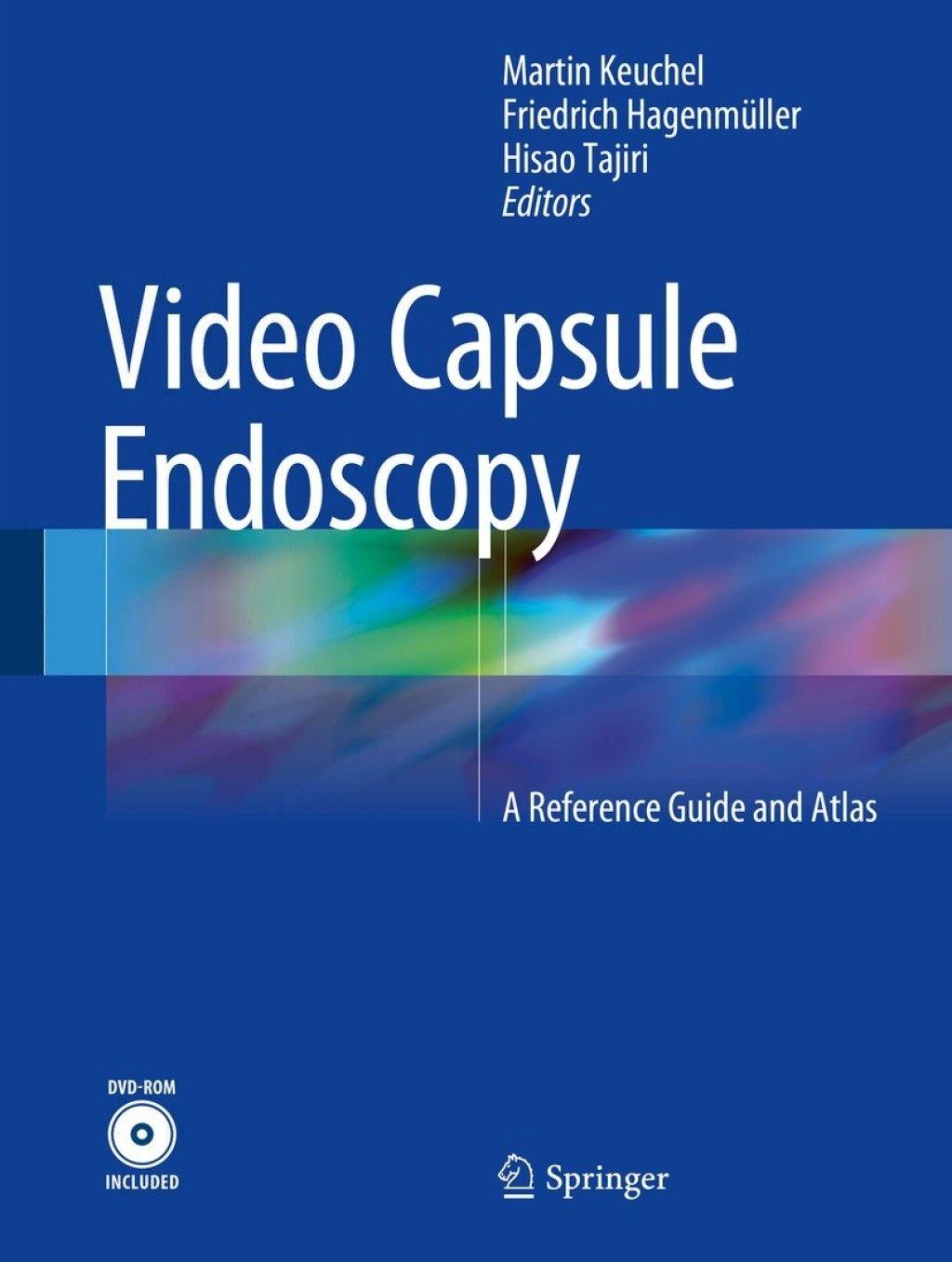 Printable Endoscopy: Video Capsule Endoscopy (eBook)