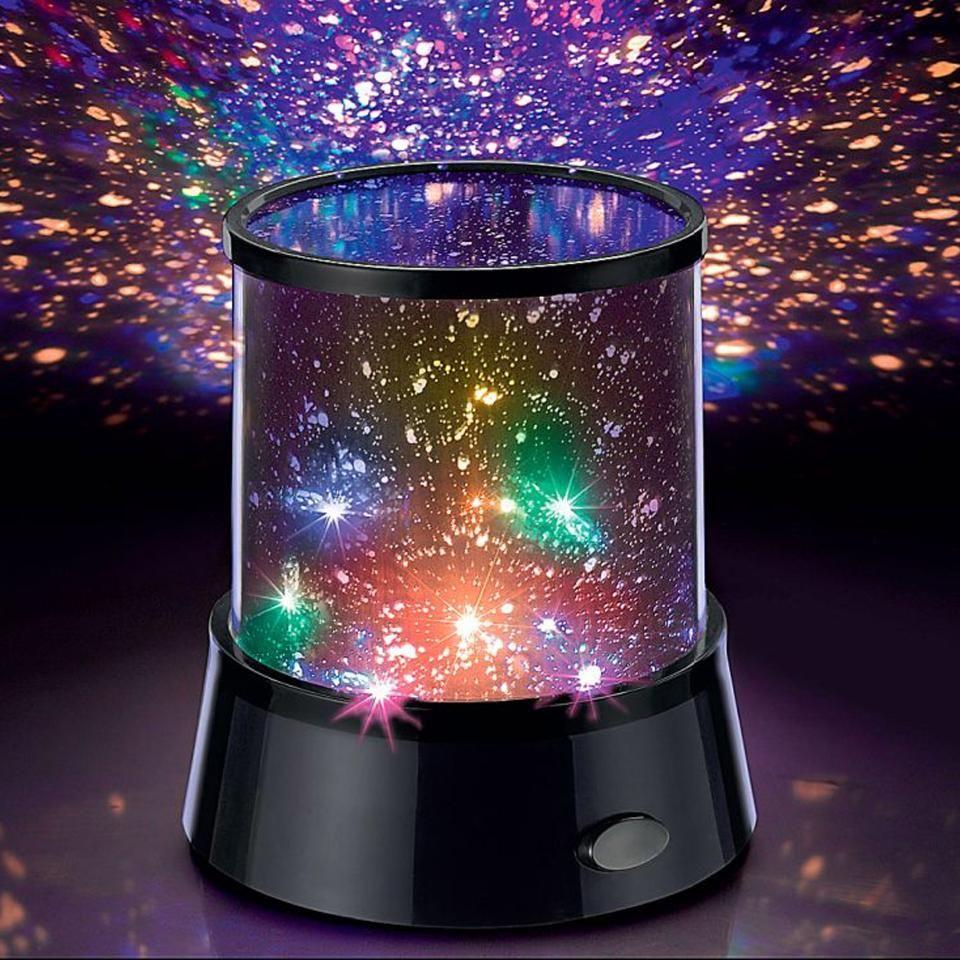Led Leuchte Sternenhimmel Batteriebetrieben Led Leuchten Sternenhimmel Projektor Sternen Himmel