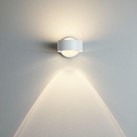 Wandleuchte Puk Wall puk wall wandleuchte top light im ikarus design shop haus