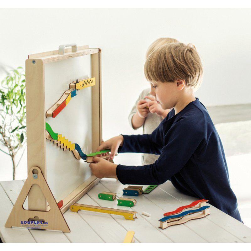 Magnetbahn Spielzeug