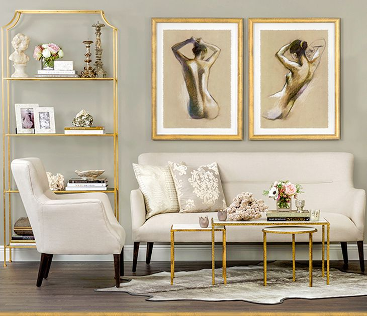 Modern contemporary furniture modern home decor high fashion home