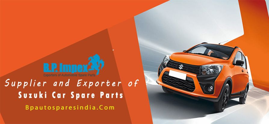 Bp Auto Spares India Is Honored As The Leading And Well Known