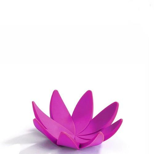 Umbra portagioie lotus umbra colore fucsia  ad Euro 6.40 in #Umbra #Gioielleria e bigiotteria
