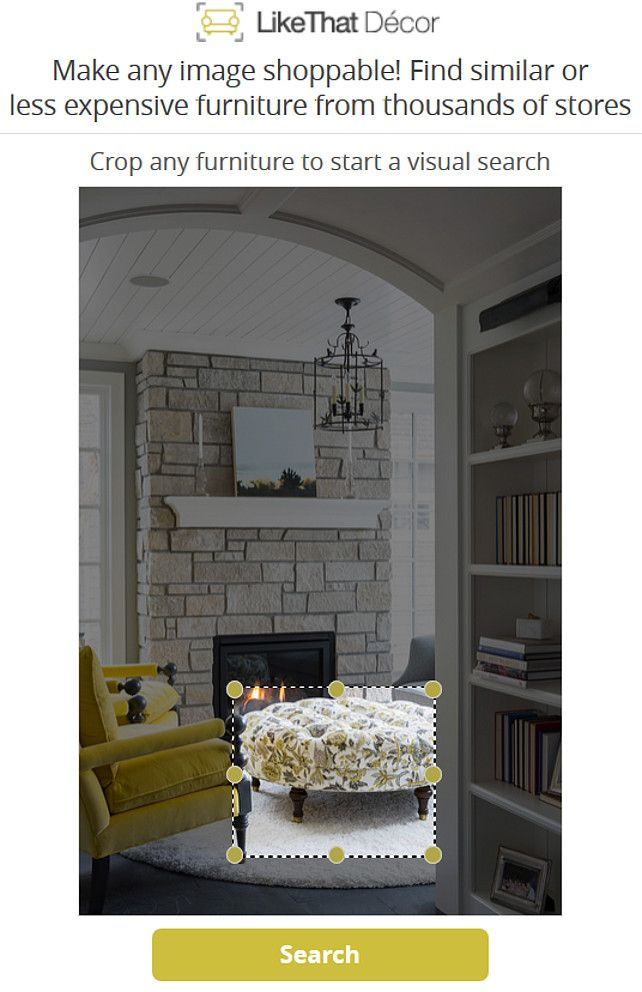 Interior design and home decor app find furniture online if you see something like in  picture can it with this  also rh pinterest