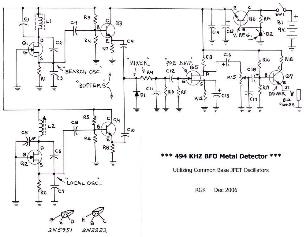 Awe Inspiring Powered Radiation Detector Circuit Diagram Tradeoficcom Electrical Wiring Digital Resources Antuskbiperorg