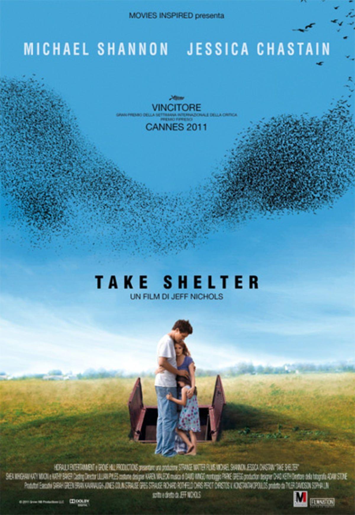 Take Shelter Pelicula Completa TakeShelter movie