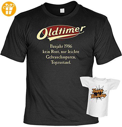 30 geburtstag geschenke t shirt shirt herren geburtstagsgeschenk 30 jahre papa bruder mann damen - Originelle geschenke bruder ...