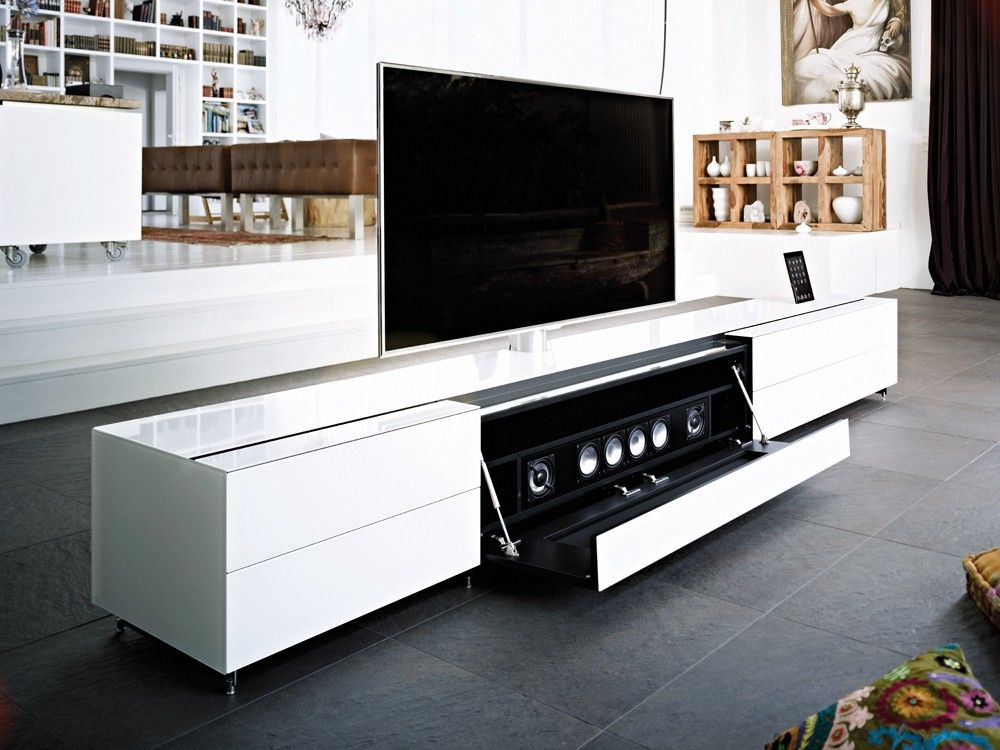 Spectral cocoon c tv unit chaplins awesome sound vision