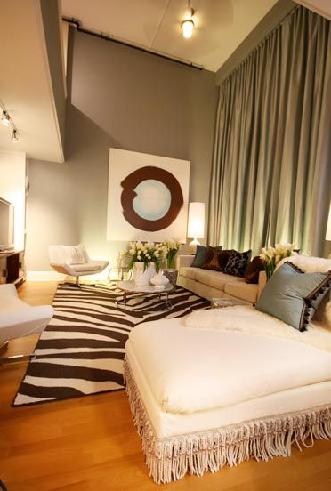 Take A Picture Of A Room And Design It App: I'd Take Any David Bromstad Design.
