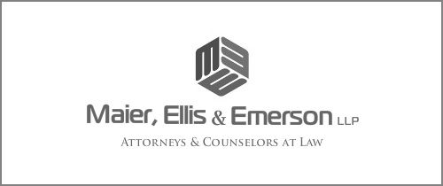 Maier law firm logo deisgn family lawyers pinterest law firm law firm logo design law office logos by law promo sciox Images