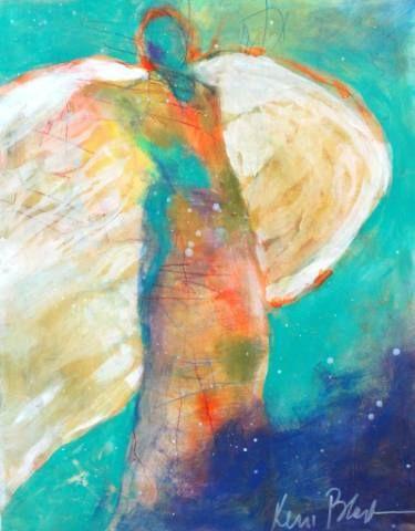 Soar Above Painting Painting Art Original Fine Art
