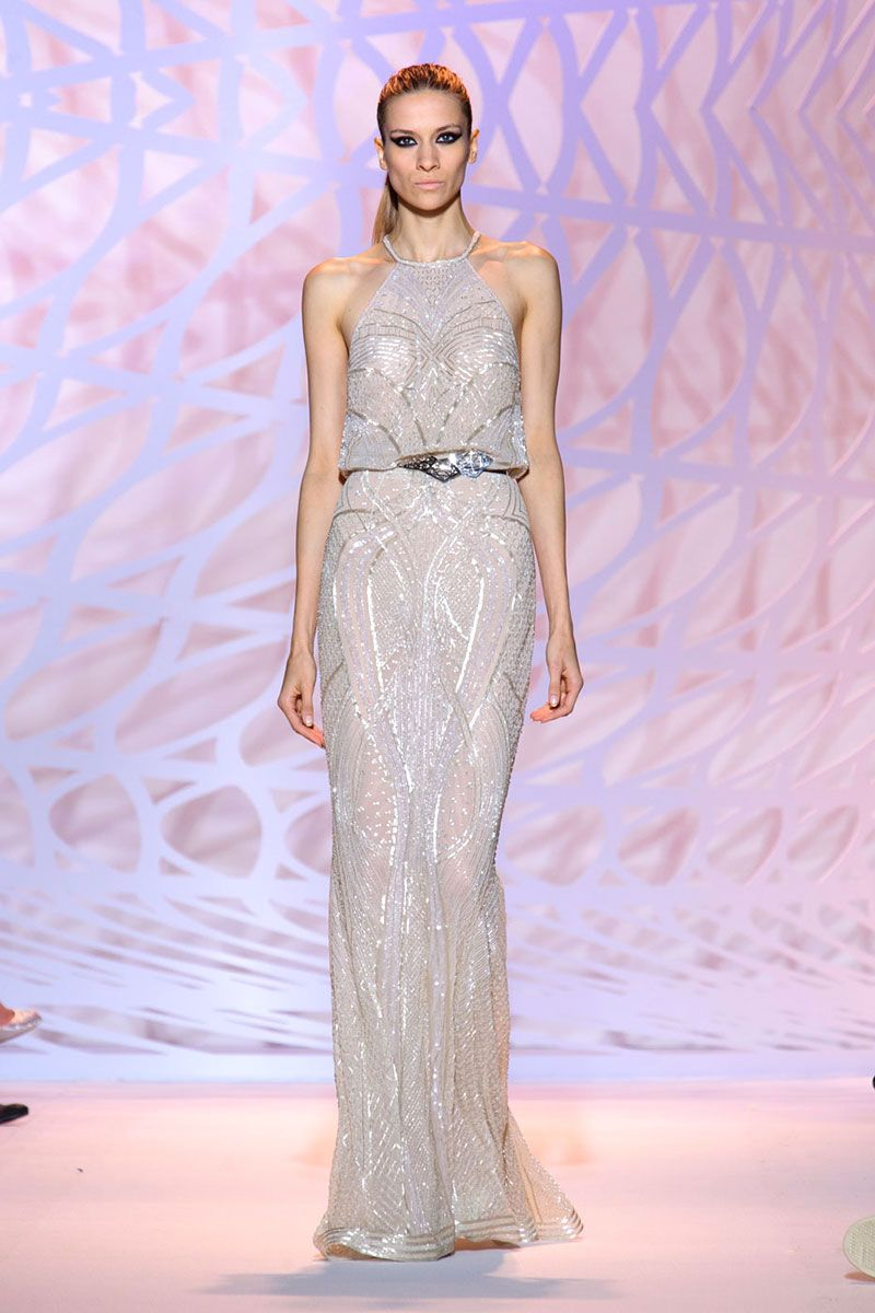 Wed me in couture couture zuhair murad and gowns