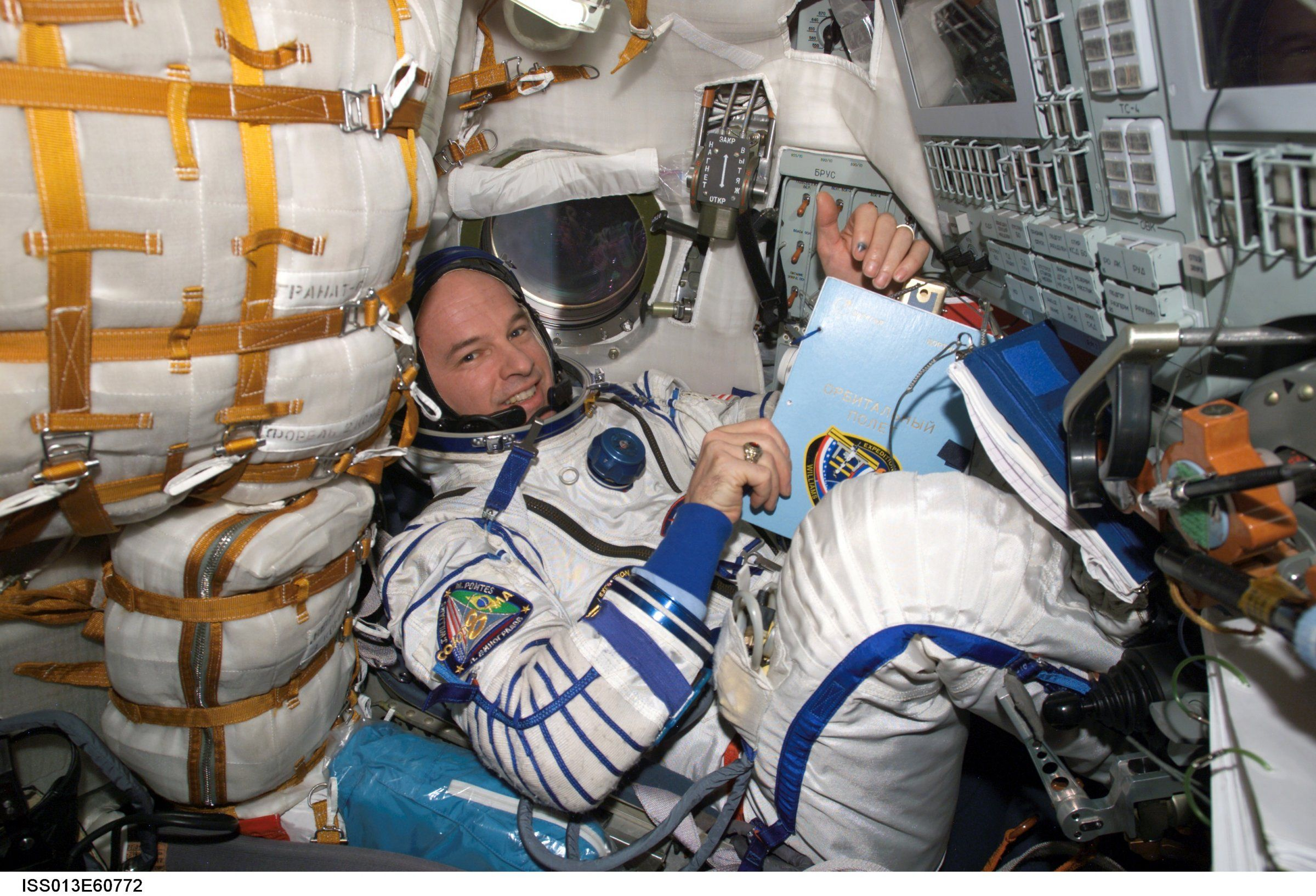 How Do Astronauts Go To The Bathroom In Space Business Insider Astronaut Space Science Spacecraft