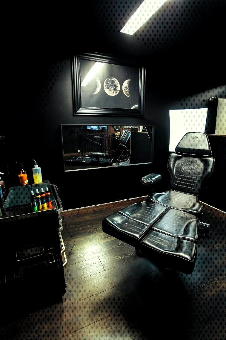 How to choose a Tattoo Studio for your next ink