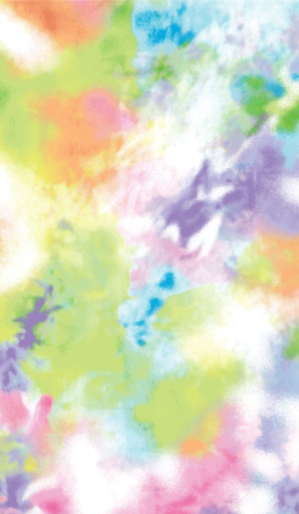 Tie Dye Love Vspink Watercolor Wallpaper Iphone Bohemian Iphone Wallpaper Vs Pink Wallpaper