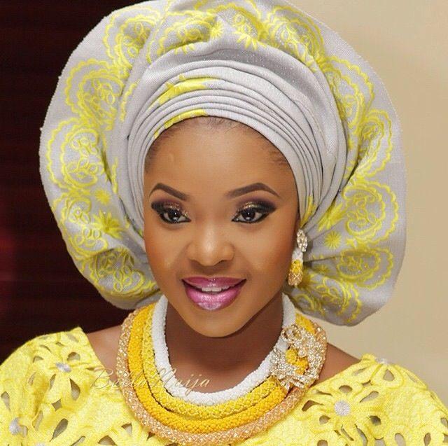 Gélé headwrap attaché foulard maré têt ~African fashion ...
