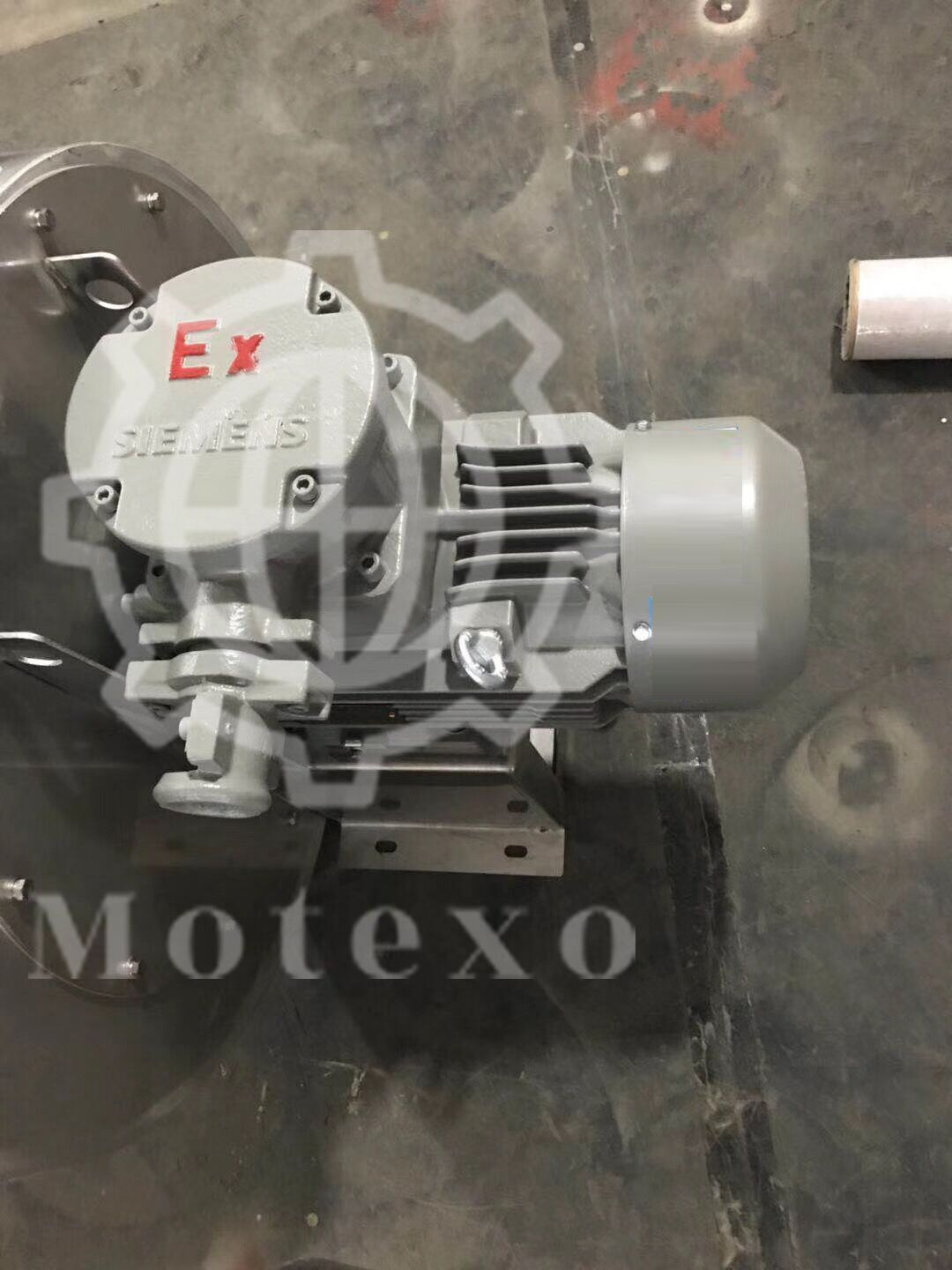Pin by Motexo Industries on Centrifugal Fan&Blowers