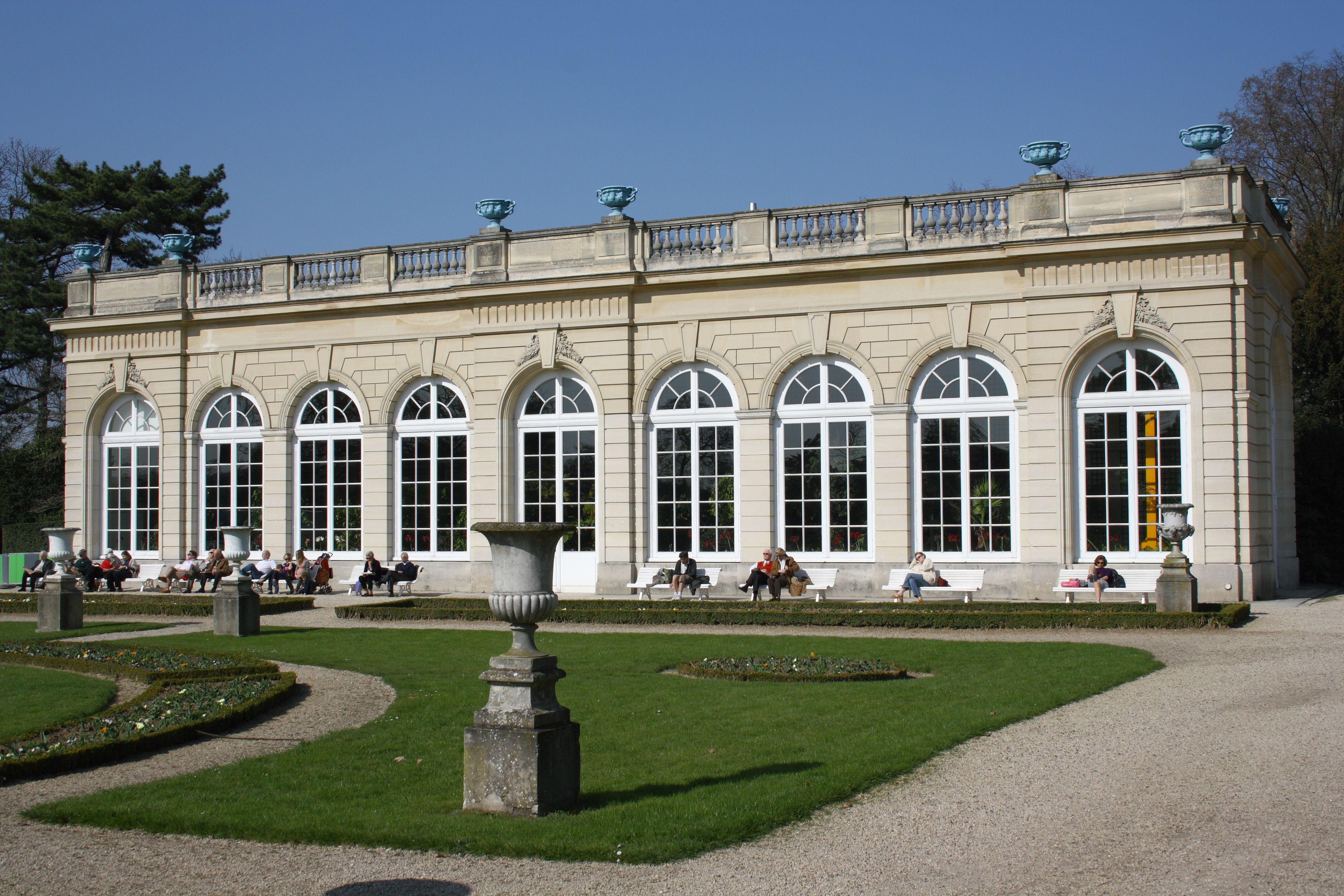 File Paris Bagatelle Orangerie 93 JPG Wikimedia mons