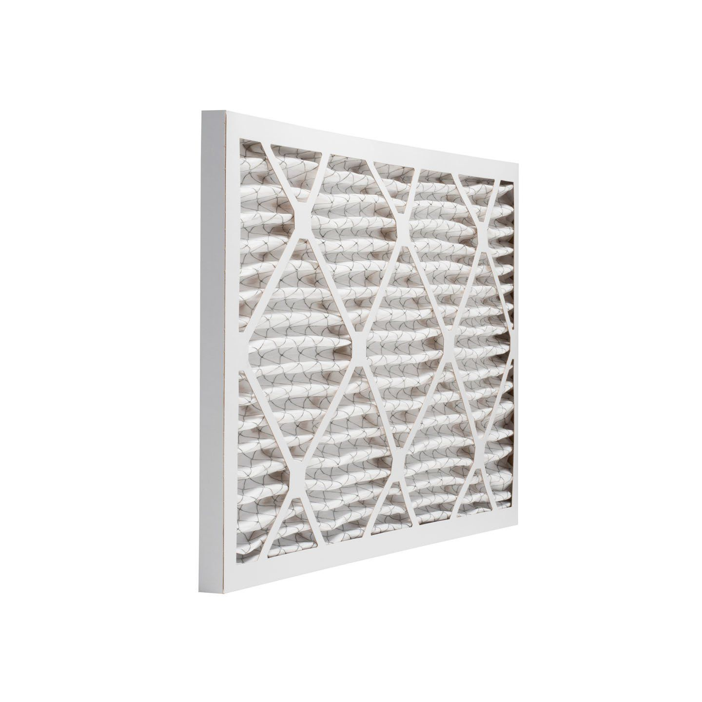 24x30x1 Dust and Pollen Merv 8 Pleated Replacement AC