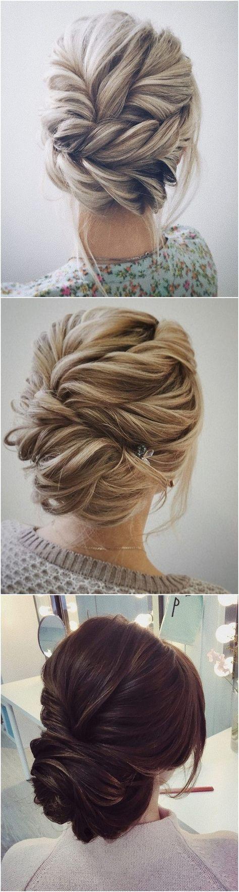 pin by agnieszka on hair | pinterest | updos