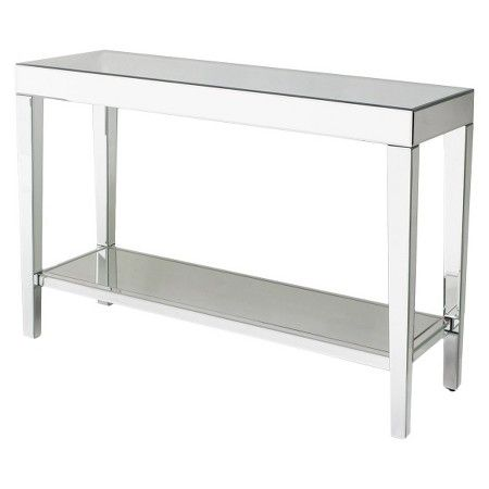 Mirrored Console Table Console Tables Console Table Narrow